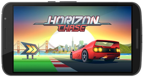 Horizon Chase World Tour Game Android Free Download