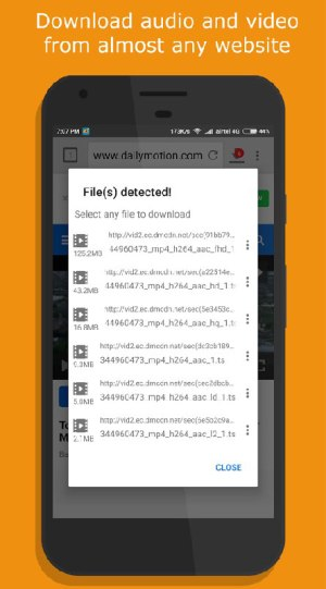 IDM+ App Android Free Download