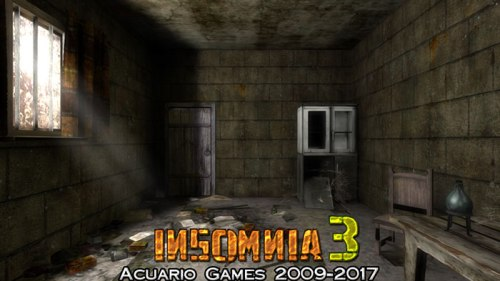 Insomnia 3 Game Android Free Download