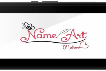 Name Art App Android Free Download