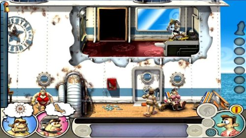 Neighbours from Hell Season 2 Game Android Free Download