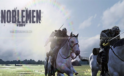 Noblemen 1896 Game Android Free Download