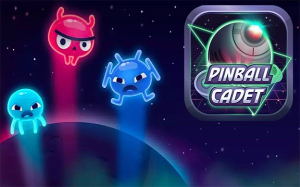 Pinball Cadet Game Android Free Download
