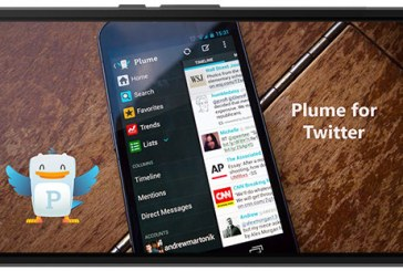 Plume for Twitter App Android Free Download