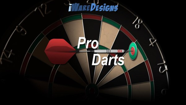 Pro Darts 2017 Game Android Free Download