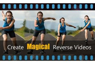 Reverse Video Movie Camera Fun Premium App Android Free Download