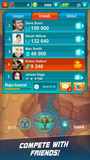 Sky Squad Game Android Free Download