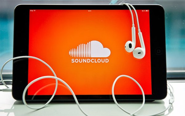 SoundCloud App Android Free Download
