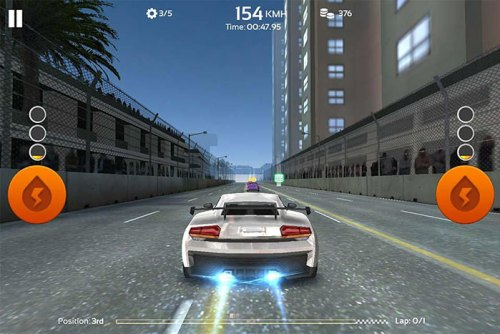 Speed Cars Real Racer Need 3D Game Android Free Download