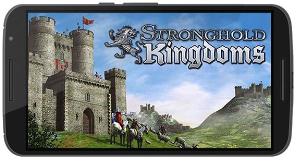 Stronghold Kingdoms Game Android Free Download