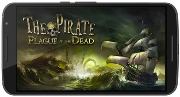 The Pirate Plague of the Dead Game Android Free Download