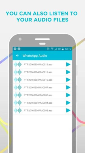 Unseen App Android Free Download