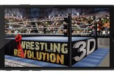 Wrestling Revolution 3D Game Android Free Download
