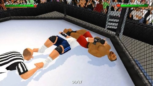 Wrestling Revolution 3D Game Ios Free Download