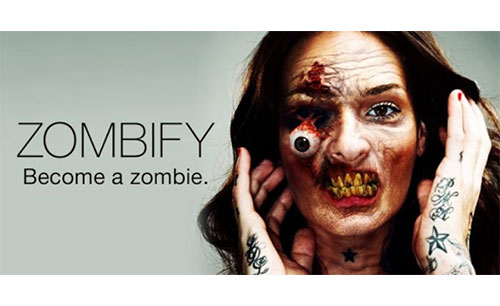 Zombify App Android Free Download
