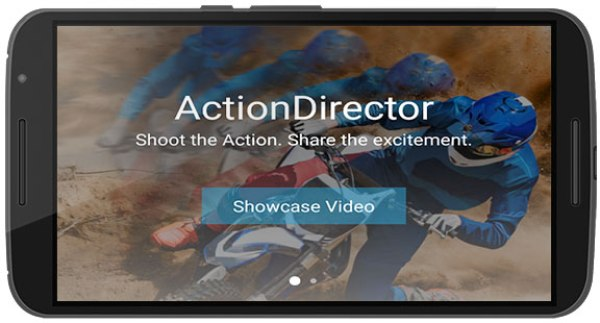 ActionDirector Video Editor App Android Free Download