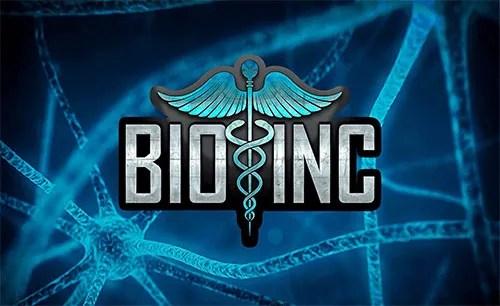 Bio Inc Biomedical Plague Game Ipa Ios Free Download