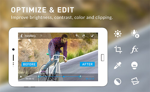 Camera MX App Android Free Download