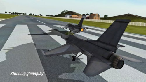 Carrier Landings Pro Game Android Free Download