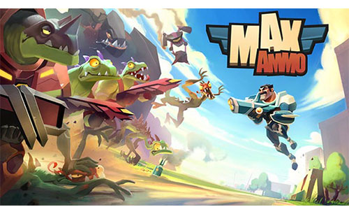 Max Ammo Game Android Free Download