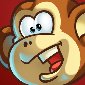 Monkeyrama Ipa Game ios Free Download