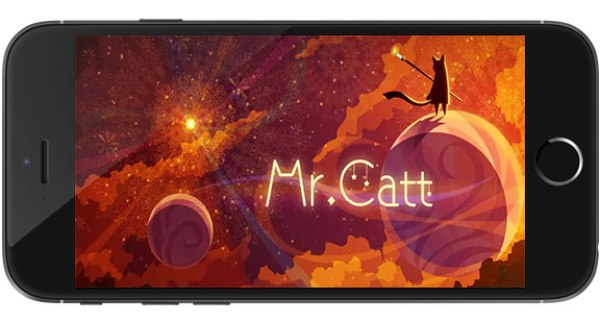 Mr Catt Apk Game Android Free Download