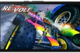 RE-VOLT Classic 3D Premium Game APK Android Free Download
