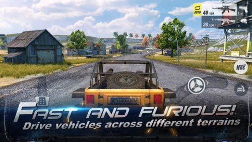 RULES OF SURVIVAL Apk Android Free Download