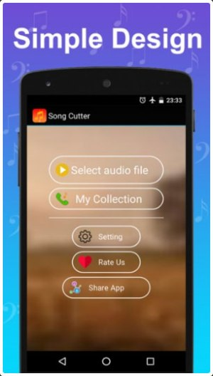Song cutter Pro-Advance App Apk Android Free Download