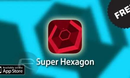 Super Hexagon Ipa Game iOS Free Download