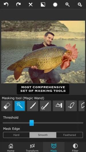 Superimpose Ipa App iOS Free Download