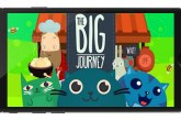 The Big Journey Game APK Android Free Download