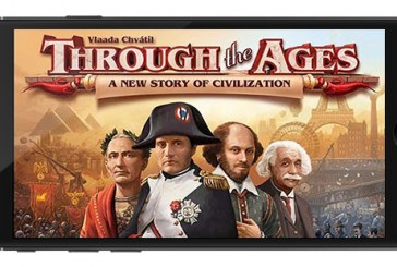 Through the Ages Game Ipa Ios Free Download