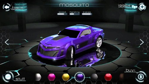 Traffic Nation Street Drivers Game Android Free Download