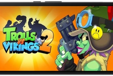 Trolls vs Vikings 2 Game Android Free Download
