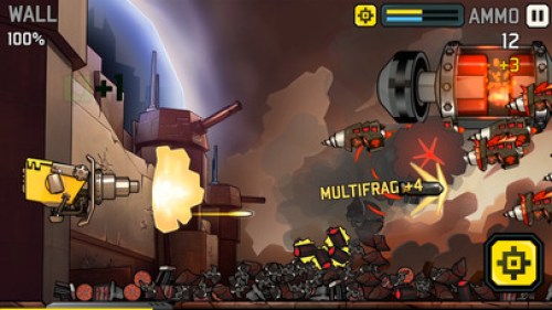 YAMGUN Ipa Game iOS Free Download