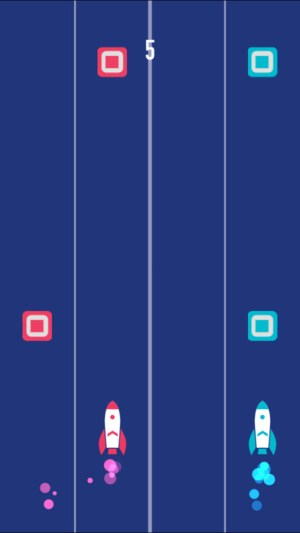 2 Rockets Ipa Game iOS Free Download