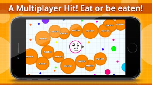 Agar.io Ipa Game iOS Free Download