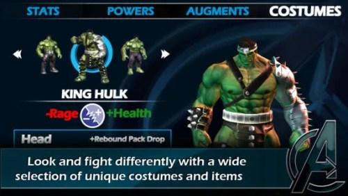 Avengers Initiative Ipa Game iOS Free Download