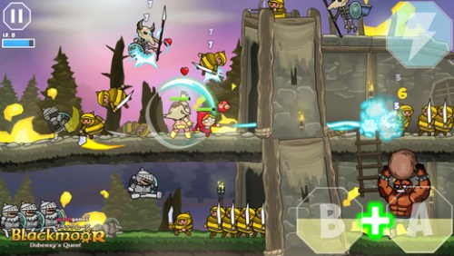 Blackmoor Ipa Game iOS Free Download