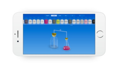 CHEMIST by THIX Ipa App iOS Free Download