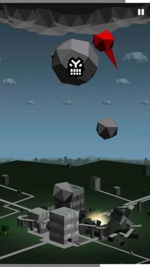 Deflecto Ipa Game iOS Free Download