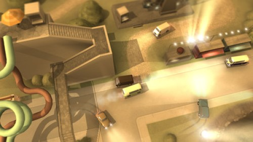 Does not Commute Ipa Game iOS Free Download