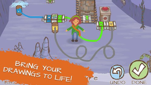 Draw a Stickman EPIC 2 Apk Game Android Free Download