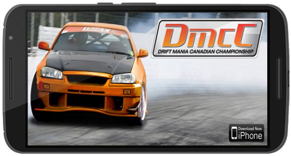 Drift Mania Championship Apk Game Android Free Download