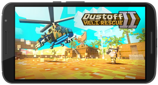 Dustoff Heli Rescue 2 Apk Game Android Free Download