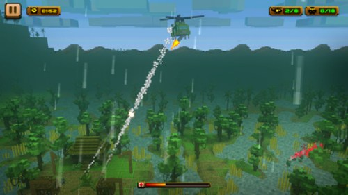 Dustoff Heli Rescue Ipa Game Ios Free Download