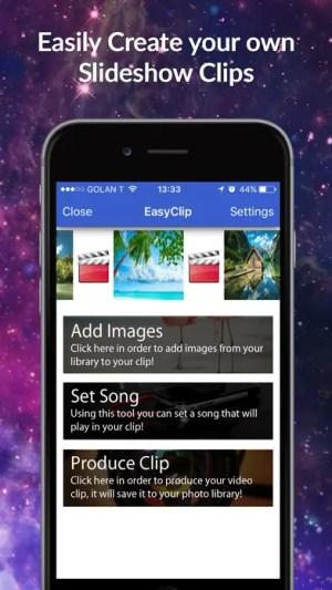 EasyClip Ipa App iOS Free Download