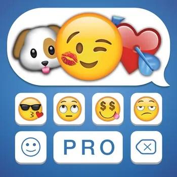 Emoji ;) Ipa App iOS Free Download