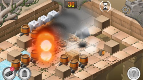 Fox Adventure Ipa Game iOS Free Download